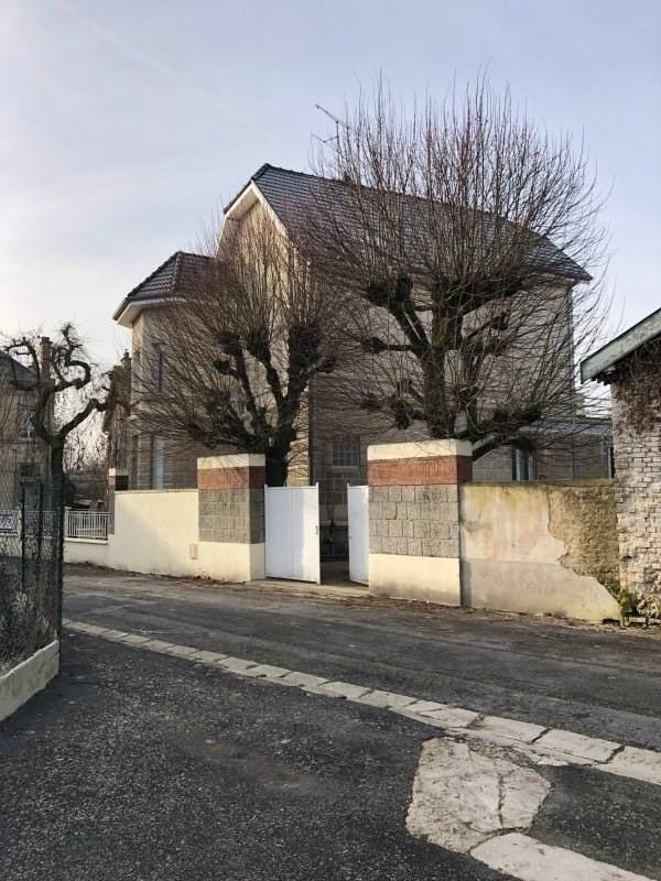 Vente maison / villa Betheniville 249100€ - Photo 10