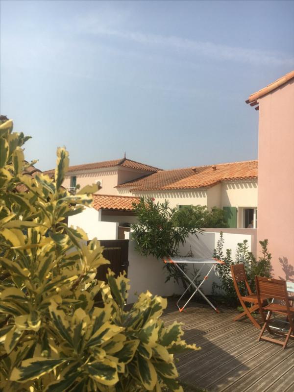 Location vacances maison / villa Chatelaillon-plage 310€ - Photo 4
