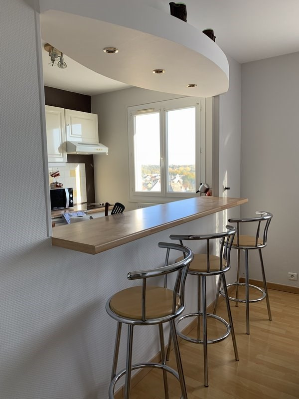 Vente appartement Mondeville 96 500€ - Photo 3
