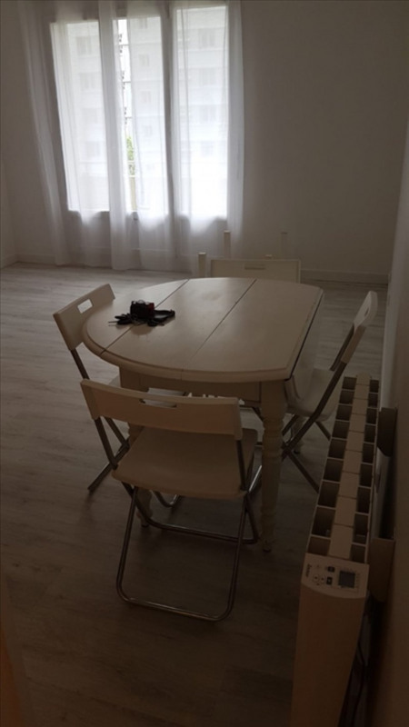 Investment property apartment Grenoble 200 000€ - Picture 3