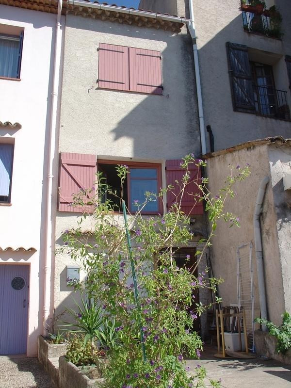Verkauf haus Roquebrune sur argens 166400€ - Fotografie 1