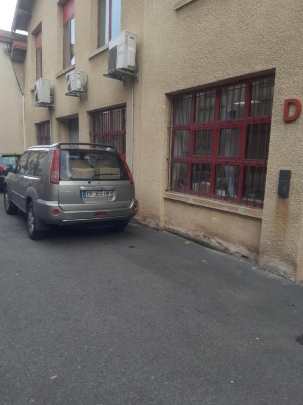 Location boutique Lyon 9ème 1225€ CC - Photo 2