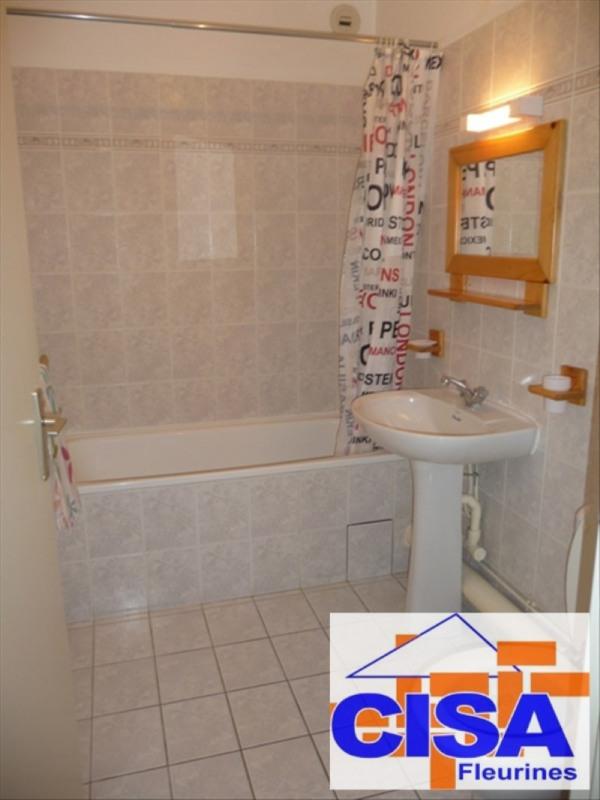 Location appartement Fleurines 450€ CC - Photo 6