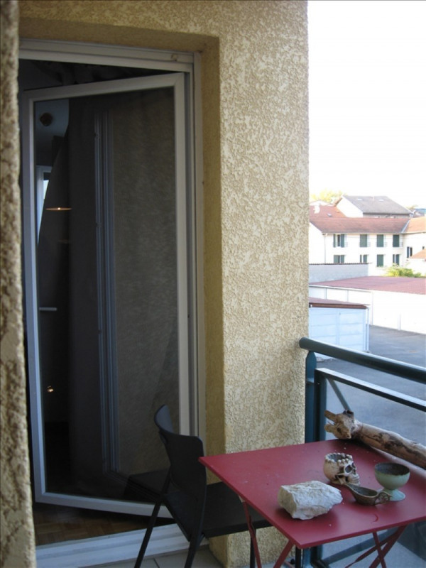 Location appartement Meximieux 715€ CC - Photo 9