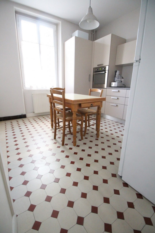 Vente appartement Grenoble 177000€ - Photo 7