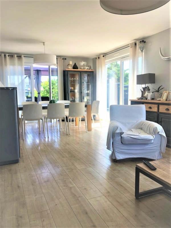 Vente maison / villa Duttlenheim 448000€ - Photo 1