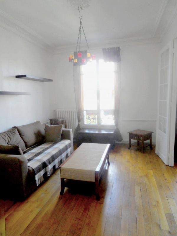 Location appartement Courbevoie 1300€ CC - Photo 2