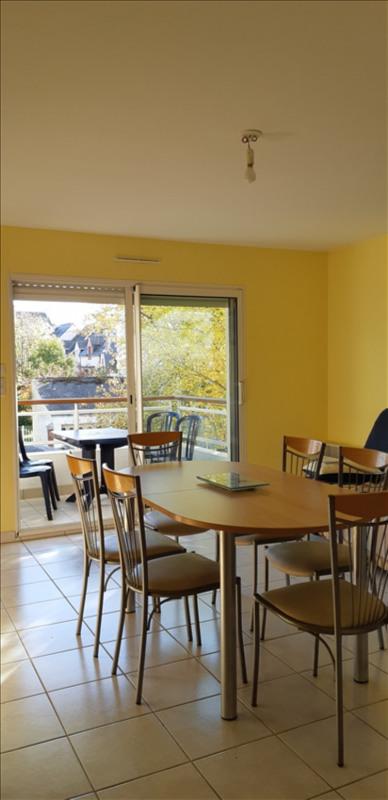 Rental apartment St nazaire 620€ CC - Picture 5