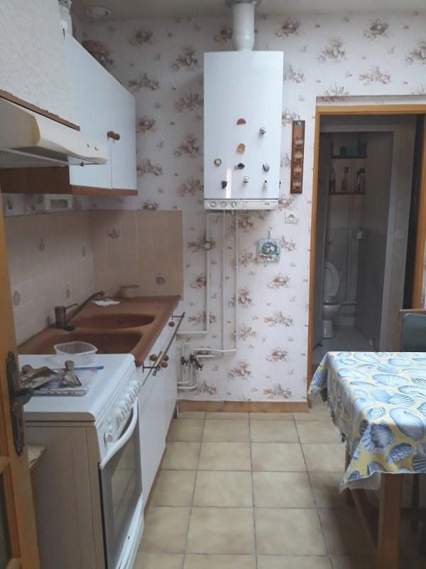 Vente maison / villa Mers les bains 75000€ - Photo 3