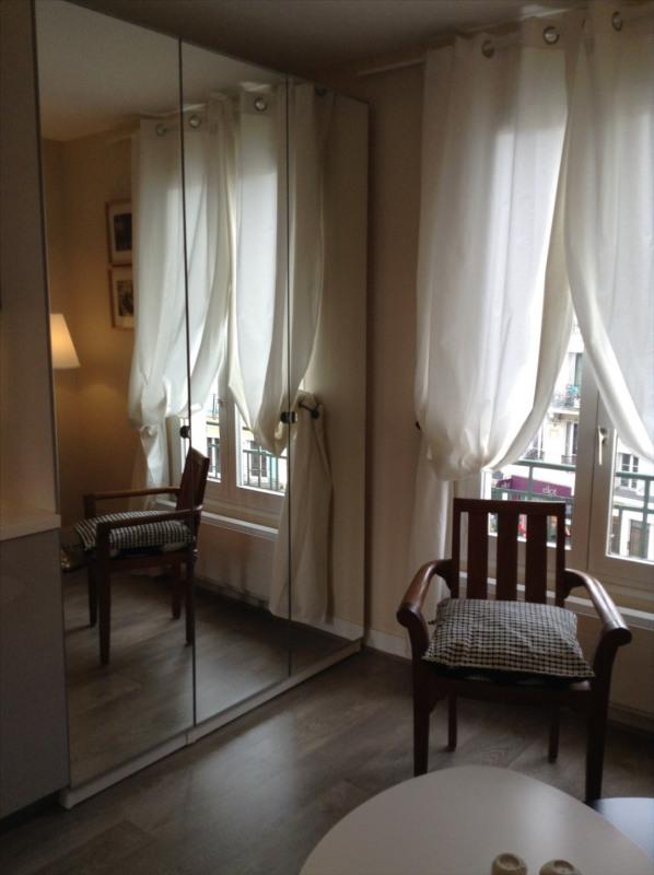 Rental apartment Fontainebleau 870€ CC - Picture 8
