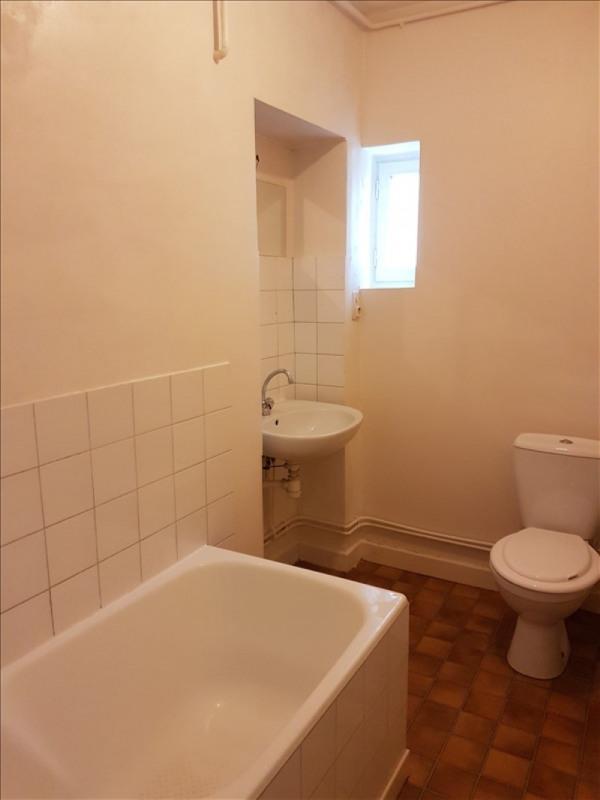 Locação apartamento Bourgoin jallieu 500€ CC - Fotografia 5