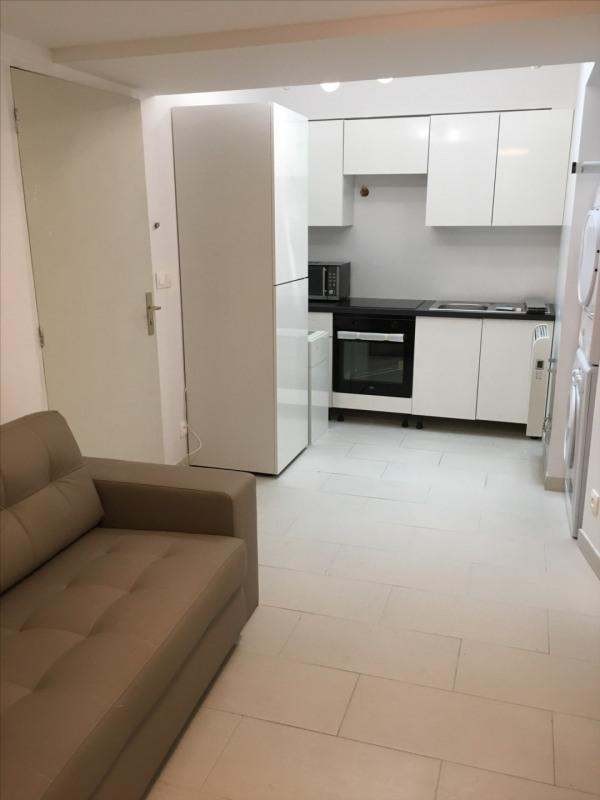 Rental apartment Fontainebleau 860€ CC - Picture 1