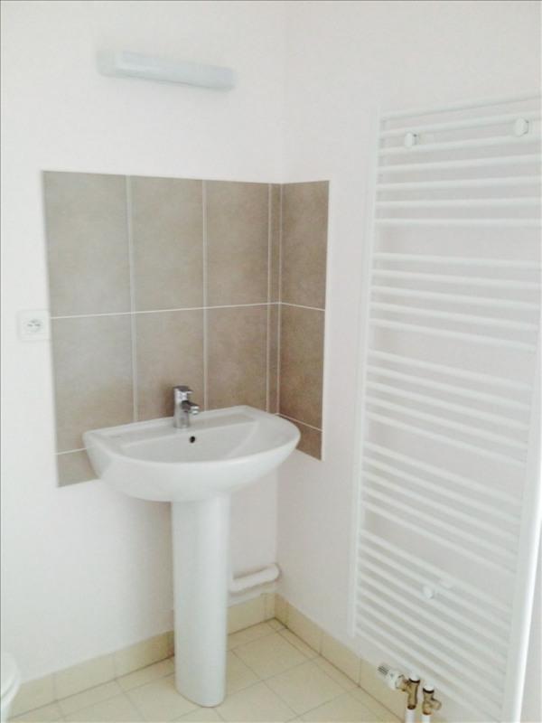 Affitto appartamento Fleury sur orne 355€ CC - Fotografia 5