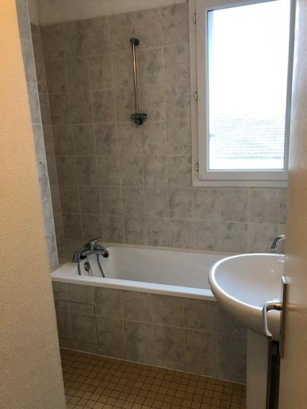 Rental apartment Massy 875€ CC - Picture 5