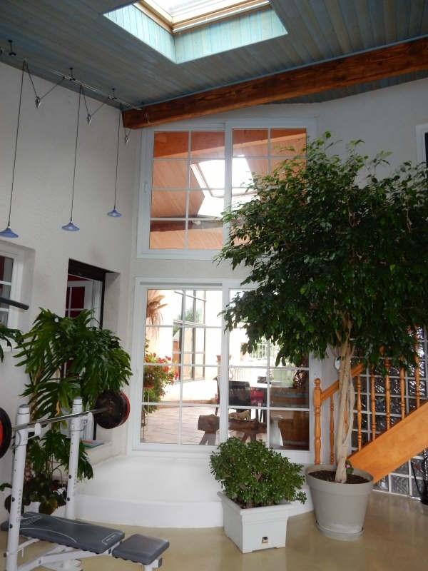 Vente de prestige maison / villa Valencin 695000€ - Photo 7