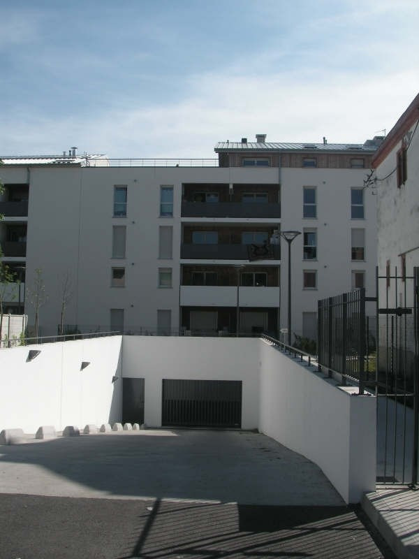 Rental apartment Toulouse 754€ CC - Picture 1