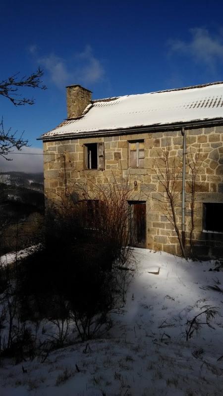 Vente maison / villa Devesset 70000€ - Photo 8