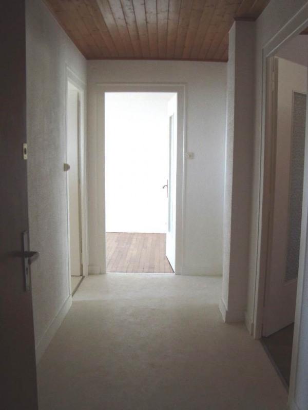 Rental apartment Annemasse 858€ CC - Picture 3