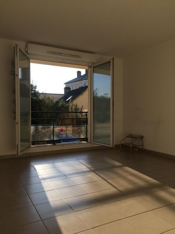 Vente appartement Mantes la ville 161000€ - Photo 2