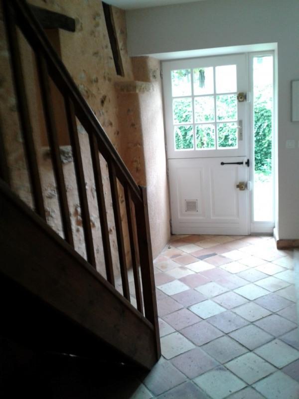 Rental house / villa Les loges en josas 1700€ CC - Picture 5