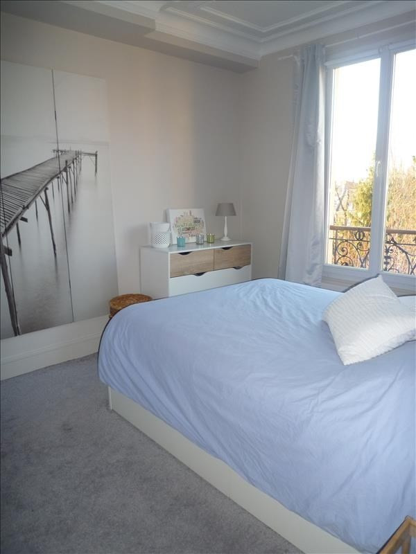 Sale apartment Le raincy 243 000€ - Picture 4