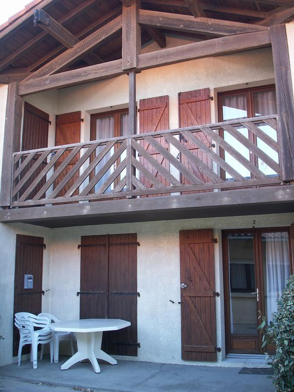 Vacation rental apartment Mimizan plage 330€ - Picture 1