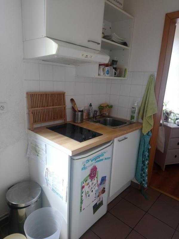 Alquiler  apartamento Strasbourg 655€ CC - Fotografía 5