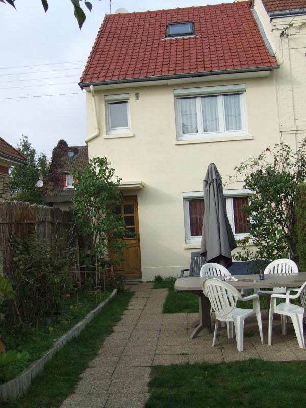 Vente maison / villa Sotteville les rouen 165000€ - Photo 1
