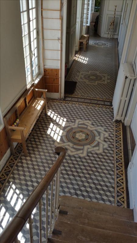 Immobile residenziali di prestigio casa Orgerus 1950000€ - Fotografia 4