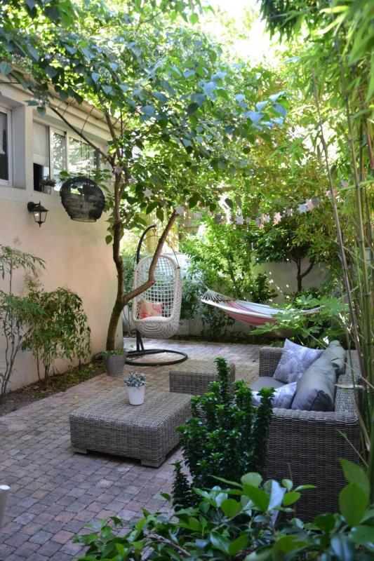 Sale house / villa Colombes 1030000€ - Picture 4