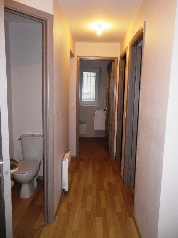 Location appartement Proche de st amans soult 380€ CC - Photo 3