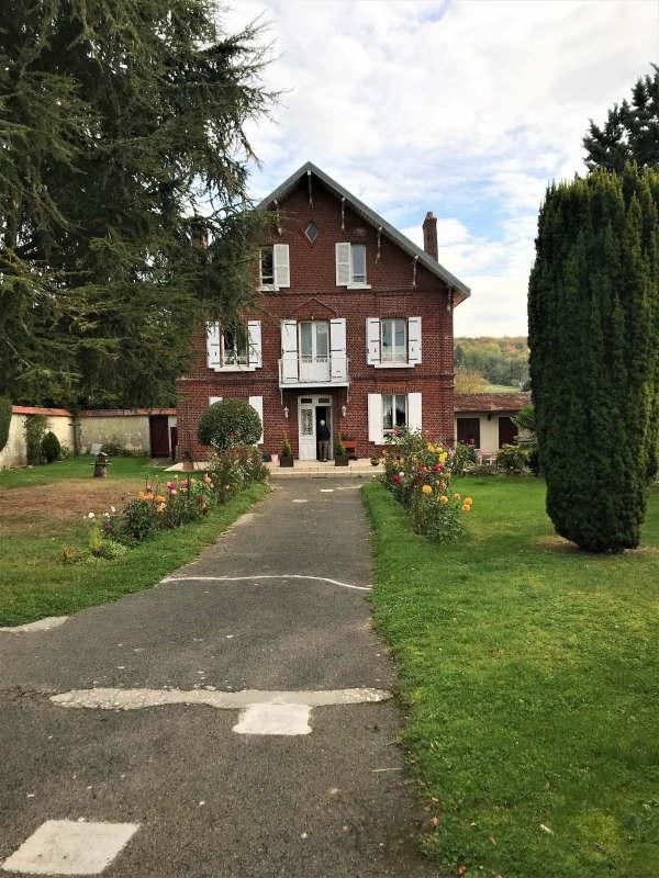 Sale house / villa Chaumont en vexin 335920€ - Picture 4