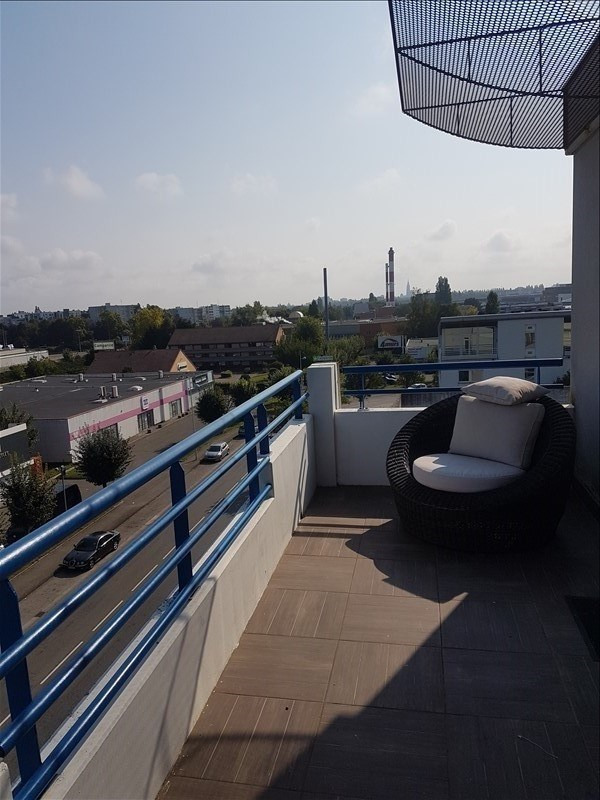 Sale apartment Strasbourg 99 500€ - Picture 2