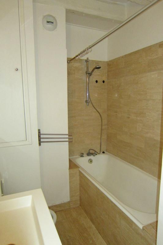 Vente appartement Paris 1er 395000€ - Photo 10