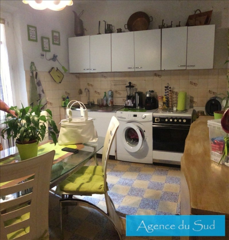 Vente maison / villa Peypin 134500€ - Photo 3
