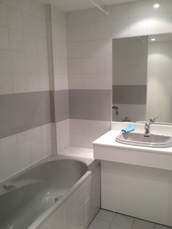Rental apartment Toulouse 457€ CC - Picture 3