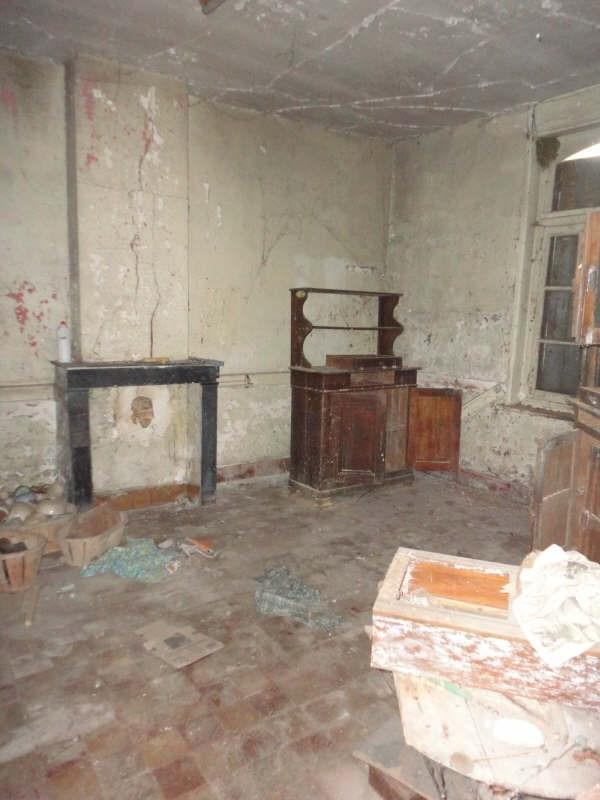 Sale house / villa Croisilles 106000€ - Picture 4