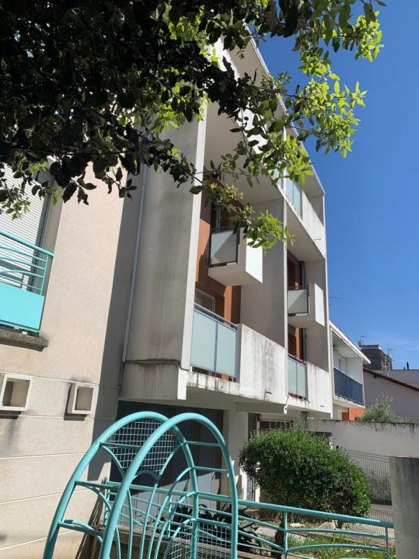 Vente appartement Toulouse 229425€ - Photo 1