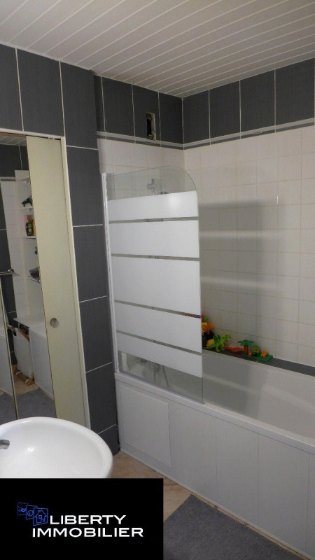 Vente appartement Trappes 153 000€ - Photo 4
