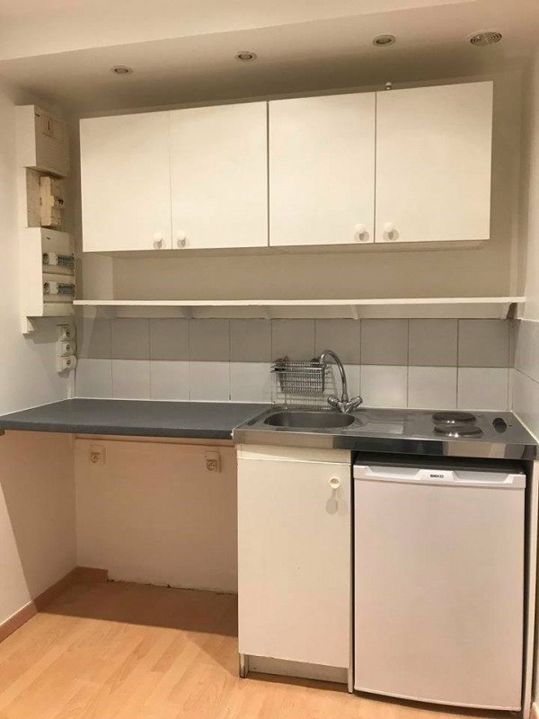 Location appartement Pantin 685€ CC - Photo 10