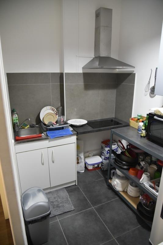 Location appartement Bellegarde sur valserine 520€ CC - Photo 5