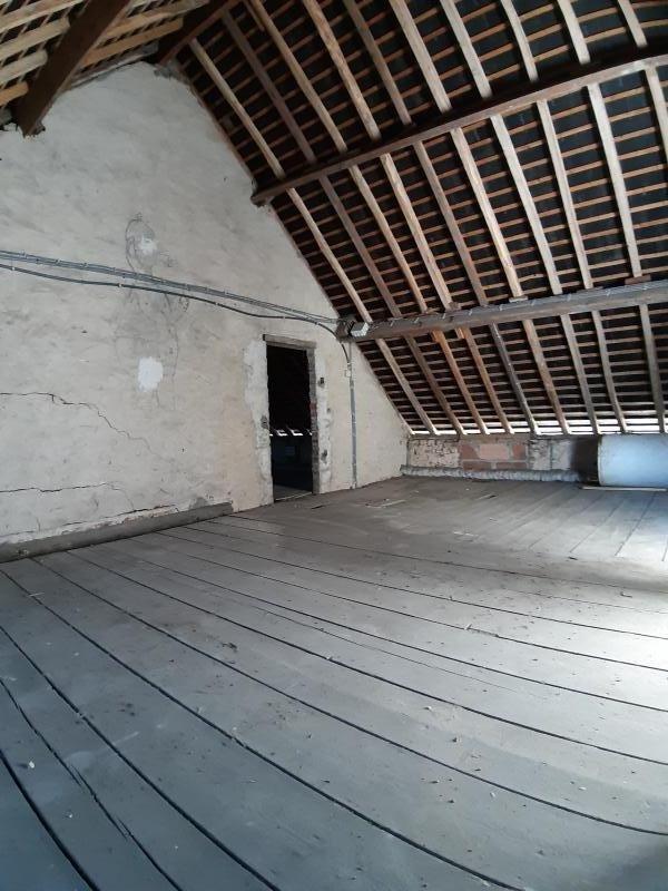 Venta  casa La suze sur sarthe 89200€ - Fotografía 5