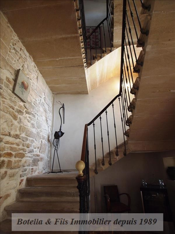 Deluxe sale chateau Uzes 595 000€ - Picture 8