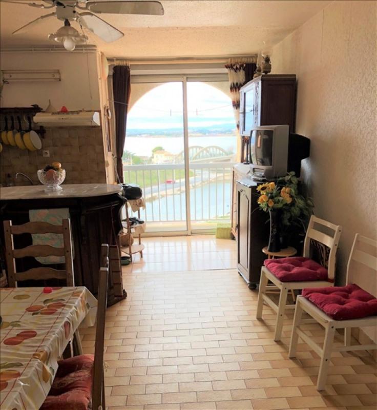 Vente appartement Carnon 118000€ - Photo 2