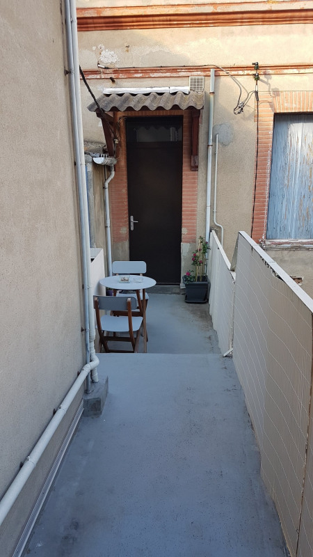 Sale apartment Toulouse 177 000€ - Picture 10