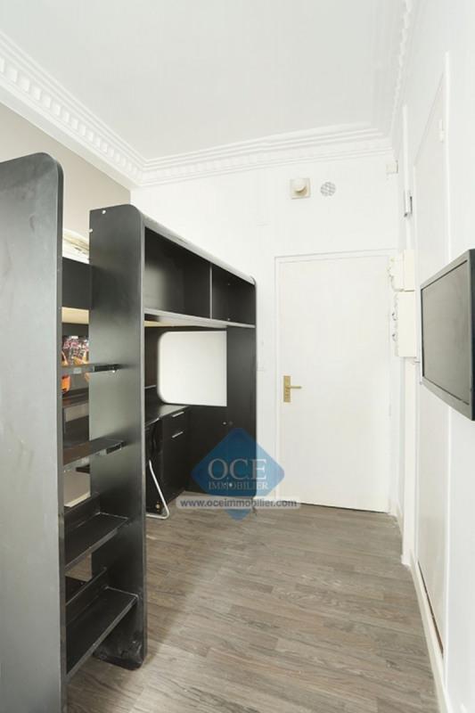 Sale apartment Paris 11ème 110000€ - Picture 5