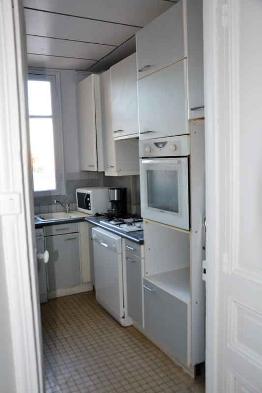 Rental apartment Colombes 1 150€ CC - Picture 5