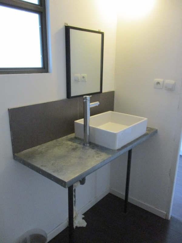 Rental apartment Nimes 450€ CC - Picture 6