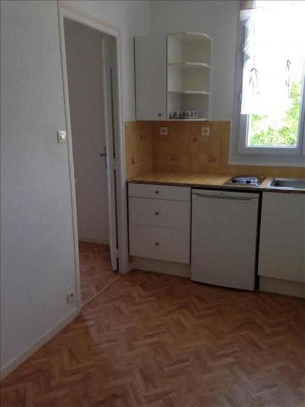Location appartement Arcueil 728€ CC - Photo 1