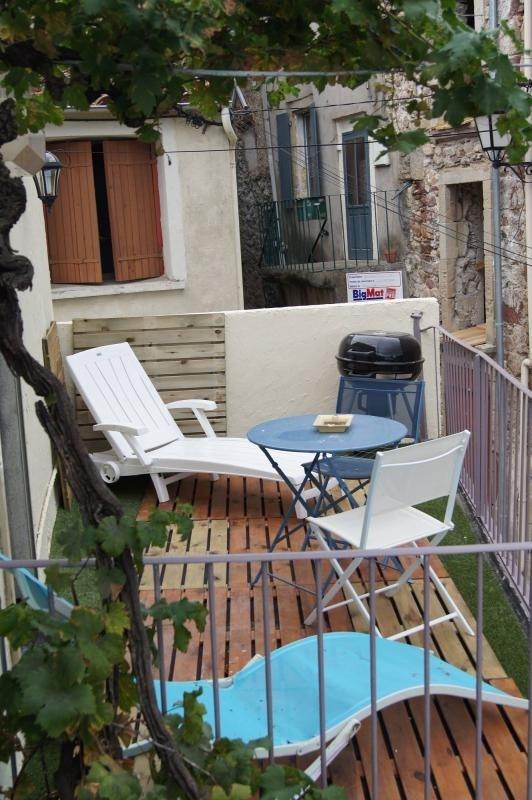 Venta  casa Le bousquet d orb 126000€ - Fotografía 6